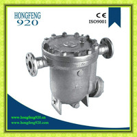 Large Capacity Flange Free Float Steam Trap Valves