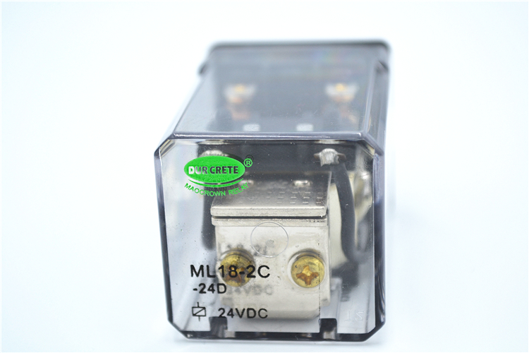 Hot slaes 16a Electrical power 12 volt dc relay