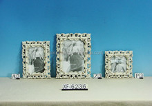 Home and Office decorative souvenirs Handmade Art Work Beautiful Leaves Resin Picture Photo Frames