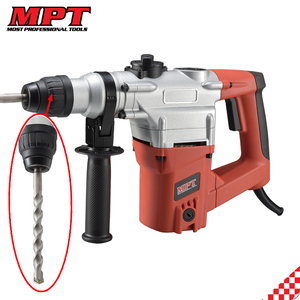 MPT power tools 1050W 26mm electric rotary hammer drill