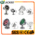 2017 Latest design SS or plastic cover waterproof Led light high quality fountain light