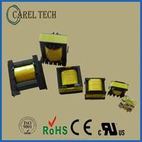 Over 35 year-CE, ROHS approved EI33 EI40 high frequency transformer for UPS on alibaba
