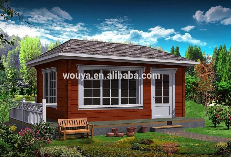 Veloce costruzione struttura in legno case prefabbricate for Piani di case canadesi con scantinati ambulanti