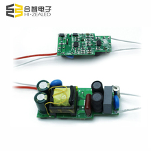 open frame power supply 5w 6w 7w 8w 9w 320ma 16-27v CC constant current isolated led driver for bulb,par light