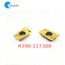 High Quality Carbide Turning Inserts/Milling Inserts With Good Price R390 11T308 1025