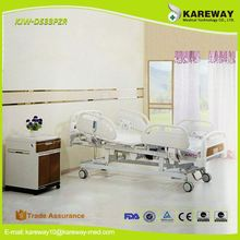 China factory cheap pediatric hospital bed