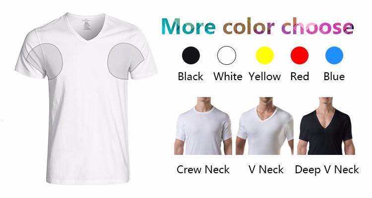 Cuivre Vêtements De Course De Compression À Manches Courtes T chemise pour Hommes