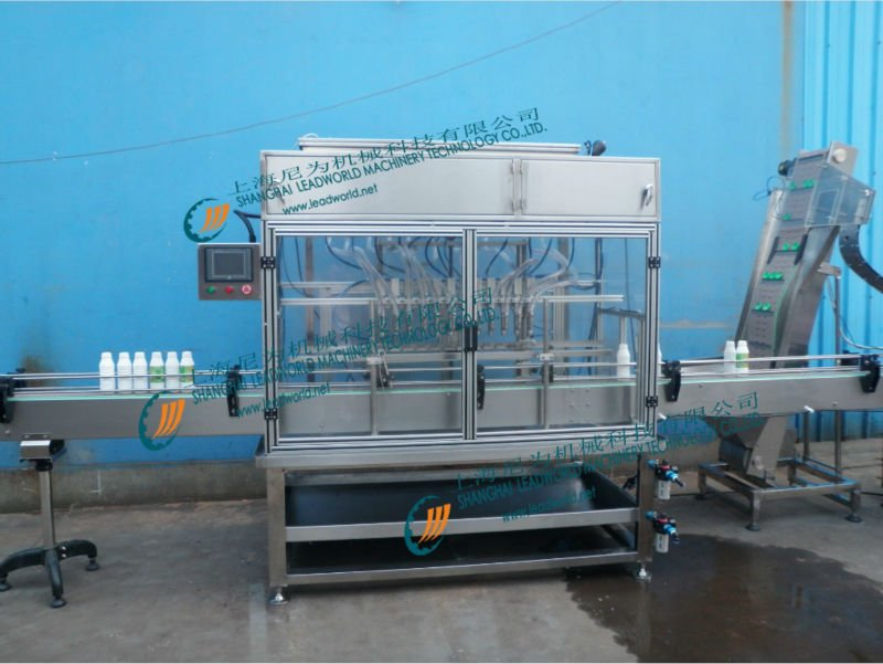condensed milk filling machine,automatic filling capping machine