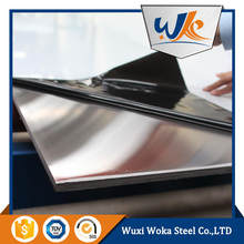 1.5mm thick stainless steel plate in 304 grade