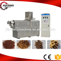 Farm Equipment Floating Fish Feed Extruder