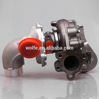 Hot sale !!! VB25 Turbo charger 17201-0R060 for toyota Hilux Hiace Landcuiser engine spare parts