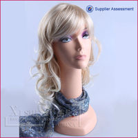 Wholesale Make Up Mannequin Head