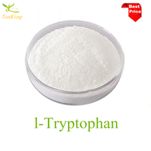 Factory supply food grade L-tryptophan / L Tryptophan