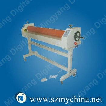 High quality 1.6m automatic cold lamination machine