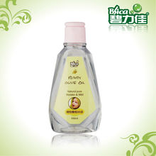 Nature Pure Baby Oil 100ml
