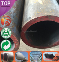 20# Fast Delivery Cold Drawn Firm Special Shapes Steel Tubes Tianjin Products
