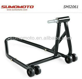 Universal Steel Side Stands Left or Right Version for Motorcycle SMI2061