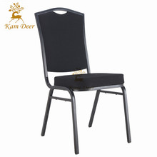 Cheap Stacking Fireproof Hotel Banquet Chair For Sale