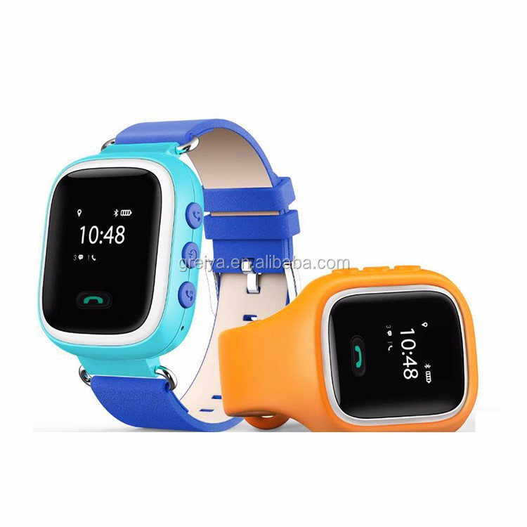 High quality Wholesale Q50 Q50 Baby Smart Watch GPS GSM SOS Locator Watch For Kids