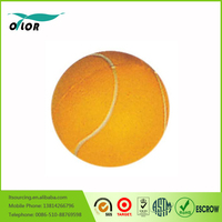 stress rubber foam toy pu ball