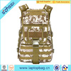 Wholesale fashion leisure backpack bag new design hiking backpack bag military backpack