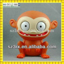 customized 3d plastic toy /custom 3d pvc plastic figure toy/ 3d pvc toy; pvc figurine toy
