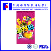 178g gravure printing candy and sweets christmas chocolate boxes packing food grade plastic bags