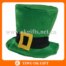 Festival Supplies Ireland Green Top Hat