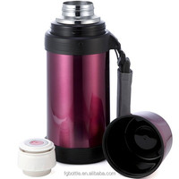 Unique sport running stainless steel bottle thermos flask thermos travel mug