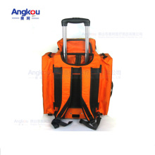 Hot selling products trolley emergency office first aid kit