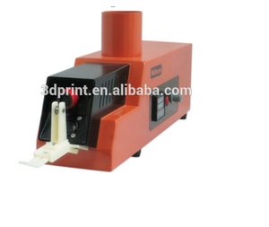 Desktop Filament extruder machine / mini 3d filament extruder