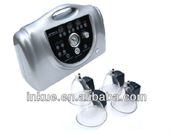 HD-3.6 Lexus Breast Care and Cellulitis Therapy System/Vacuum machine