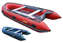 Inflatable fishing boat ,inflatable boat/ flying fish boat