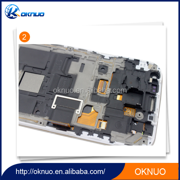 high quality display lcd for samsung galaxy s3 mini i8190 lcd