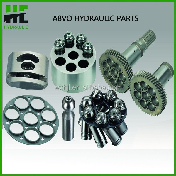 Uchida hydraulic pump A8VO spare parts