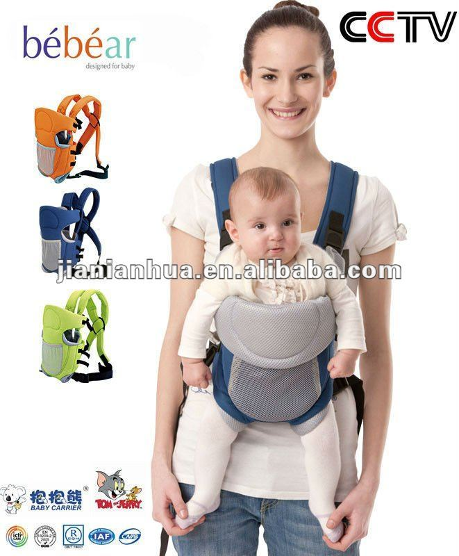 Bebear 2012 hot sale item no.810 mutiction and Comfort with Certification EN13209-22:2005,EN71-3 Approved