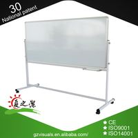 2015 New Style Super Quality Brand New Design Flip Chart White Board