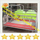 Hot sale! pig farrowing cage ,pig cage , pig feeding equipment