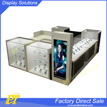 Wholesale mobile phone kiosk,mobile accessories kiosk,cellphone display kiosk