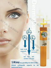 eye wrinkle remover pen/carboxy therapy equipment/CDT 2015 hot sale!!!