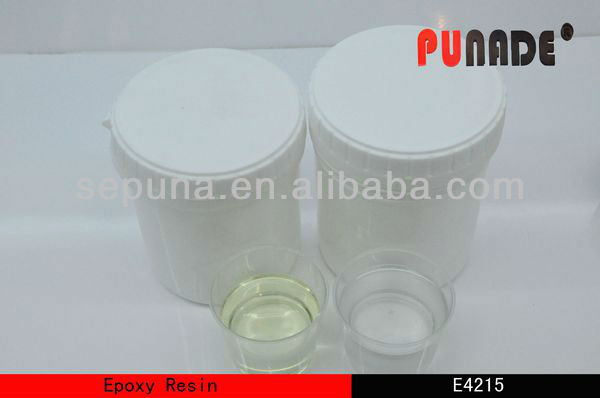 Two components Epoxy adhesive for construction materials/marble/tile/photo printing on marble adhesive