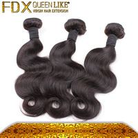 Double Drawn Body Wave Wholesale Cheap Peruvian Hair Extensions Uk