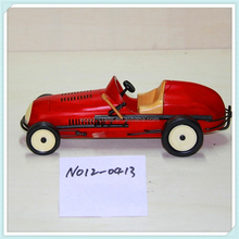 2015 Vintage desk decoration wooden model car pictures for the house decoration home