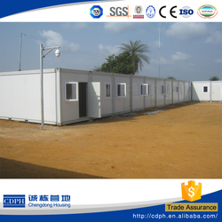 China supplier Portable kiosk for sale ,mobile container house,hot sale ready container homes made in China