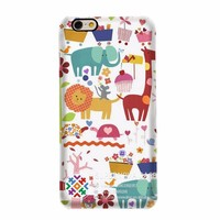 New Products 3D Printable Sublimation Animal Mobile Phone Case Cover