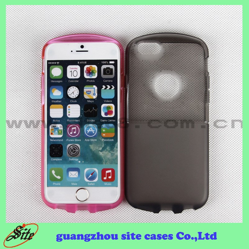 China Supplier TPU <strong>Phone</strong> Cover Case for iphone 6 4.7 inch ,i <strong>phone</strong> 6 case