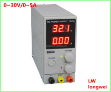bench power supply Voltage Stabilizers/ 0-30v/0-5a switching power supply