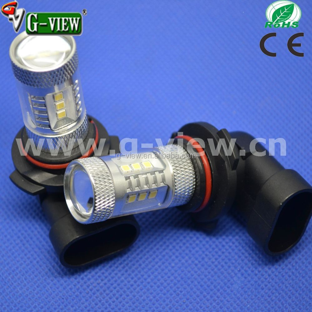 newest 2323 15smd 9006 led bulbs 10-30v , hb4 auto car parts imported,15w auto depo lamp