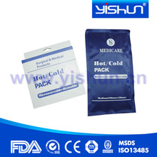 New medical waist protecting cold clay pack