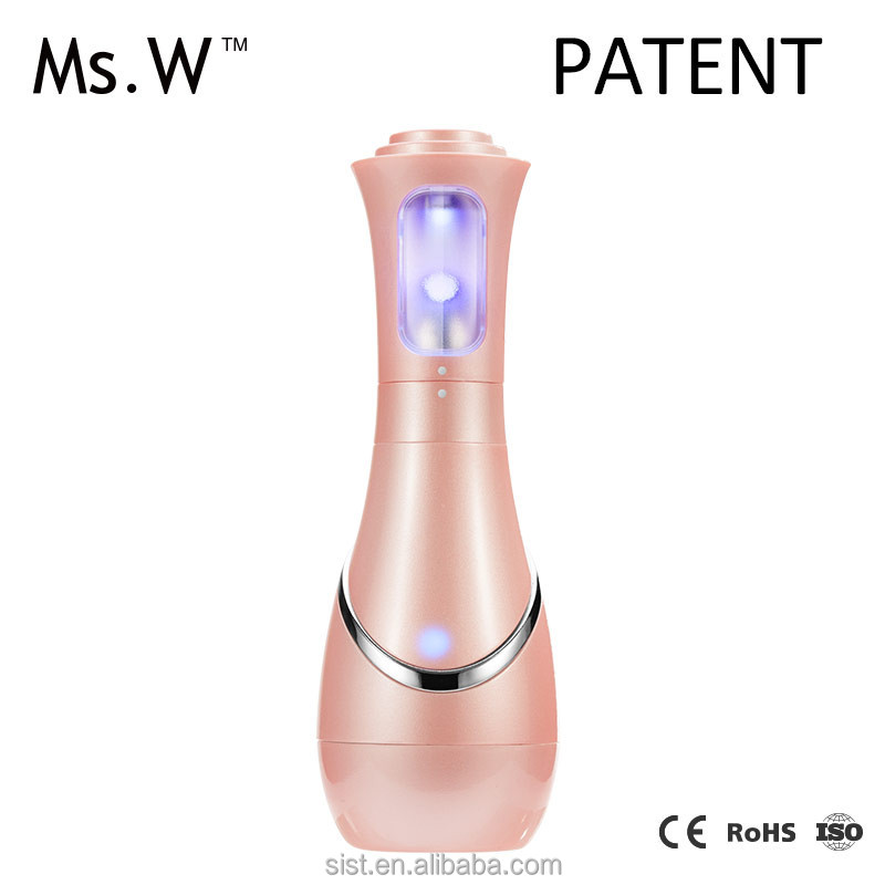 Trending Products 2018 new arrivals personal lip care instrument electric vibrating massager for woman beauty care